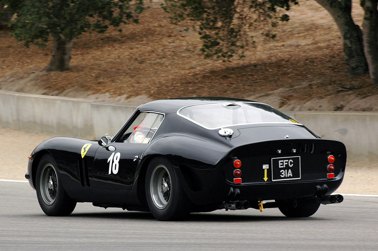 Ferrari 250 Gto Wallpapers: Ferrari 250 GTO Wallpaper 26