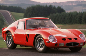 Ferrari 250 GTO Wallpaper 27 1280x720 340x220