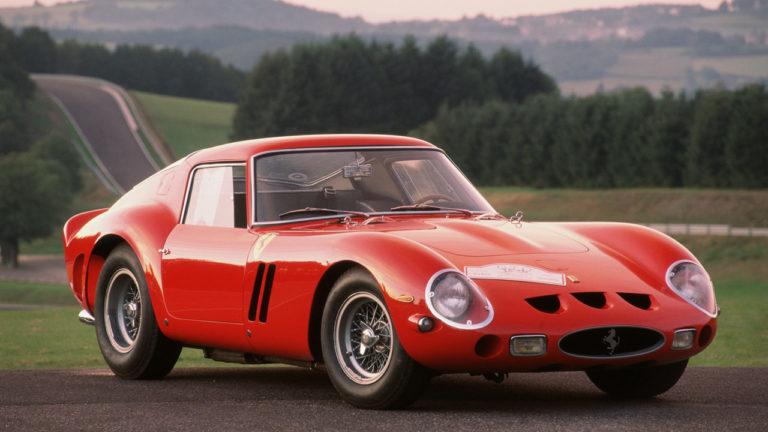 Ferrari 250 GTO Wallpaper 27 1280x720 768x432