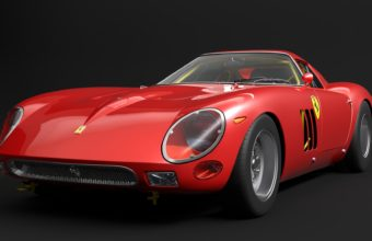 Ferrari 250 GTO Wallpaper 29 1920x1080 340x220