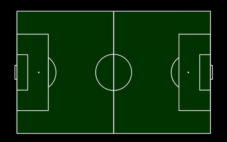 Football Field Wallpaper 17 1280x800 768x480