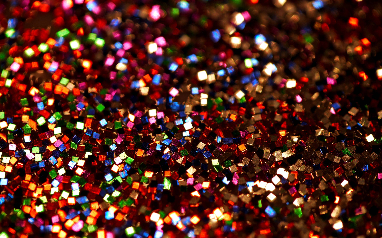 Glitter Wallpapers HD