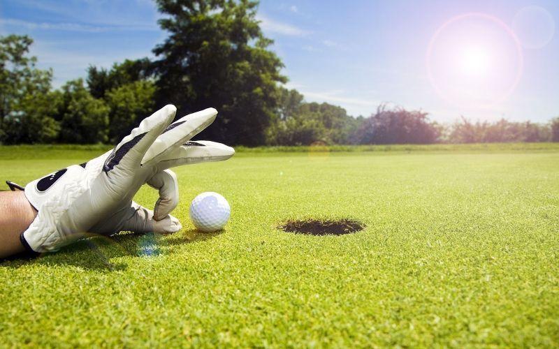 Golf Wallpaper 04
