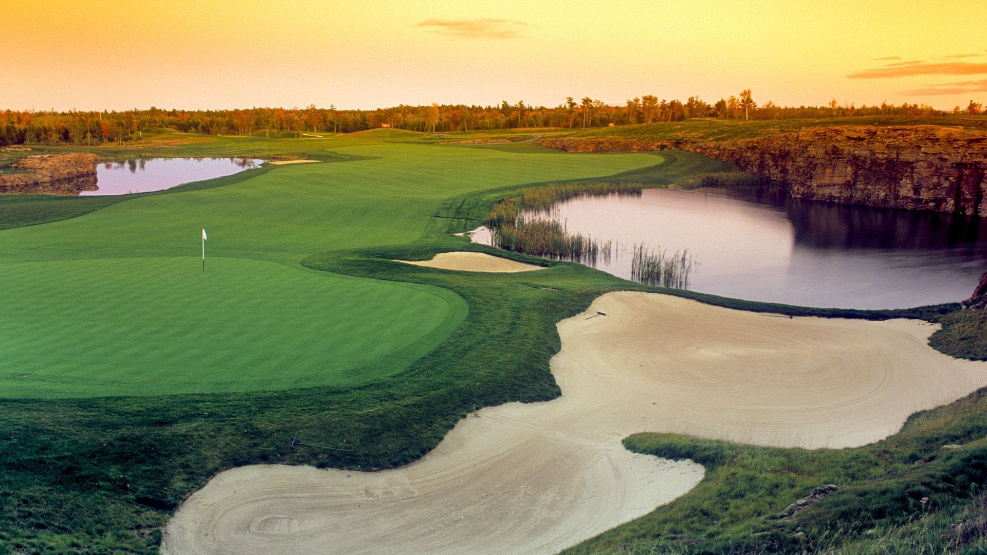 Golf Wallpaper 08