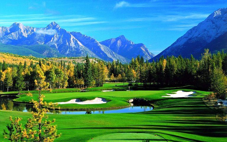 Golf Wallpaper 18 1920x1200 768x480