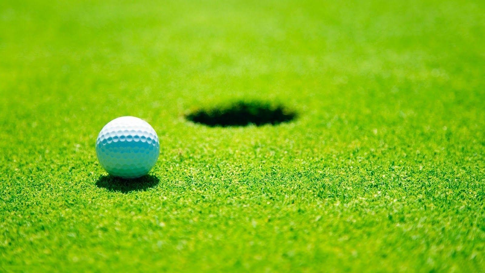 Golf Wallpaper 24 1600x900