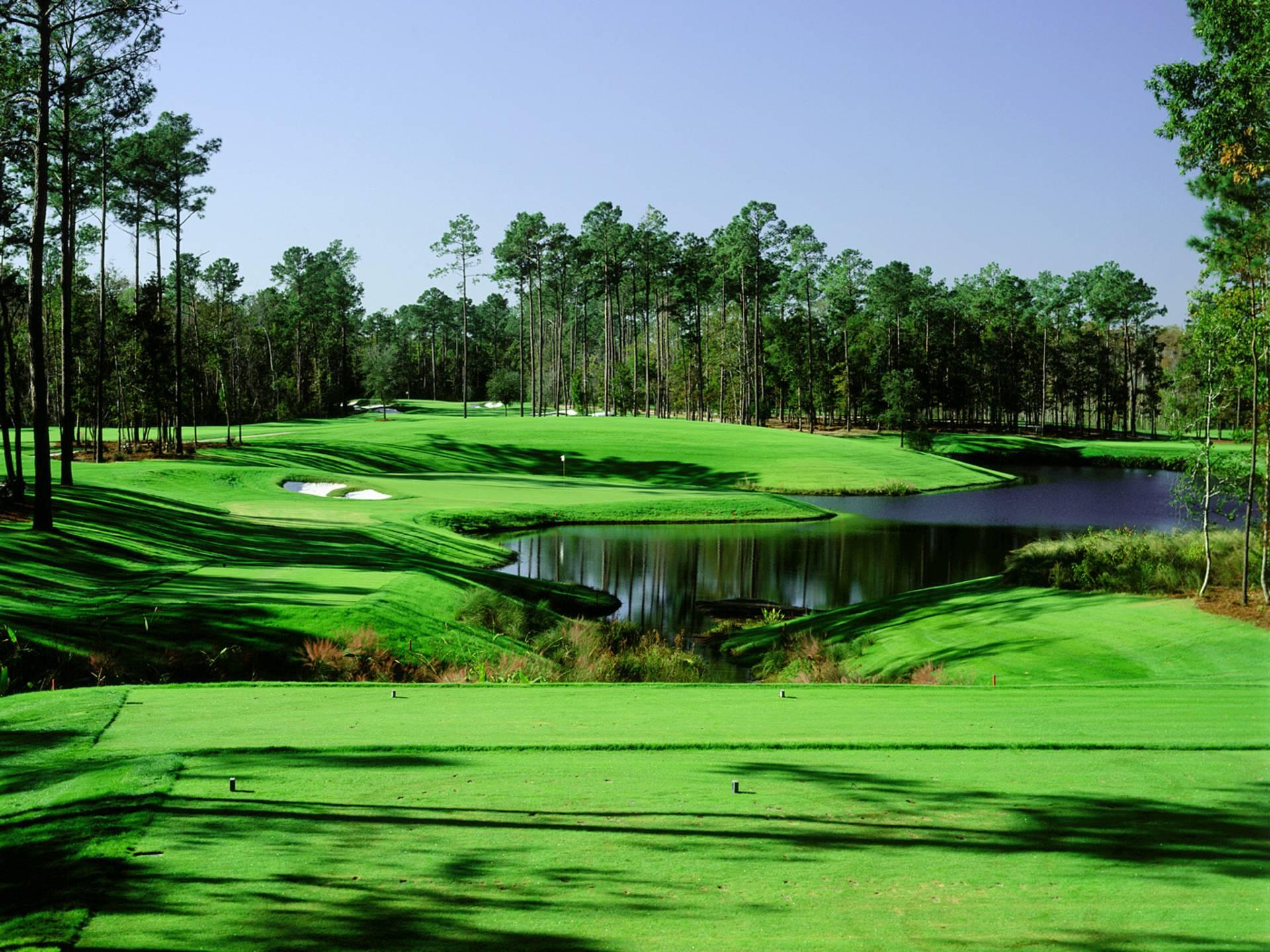 Golf Wallpaper 27