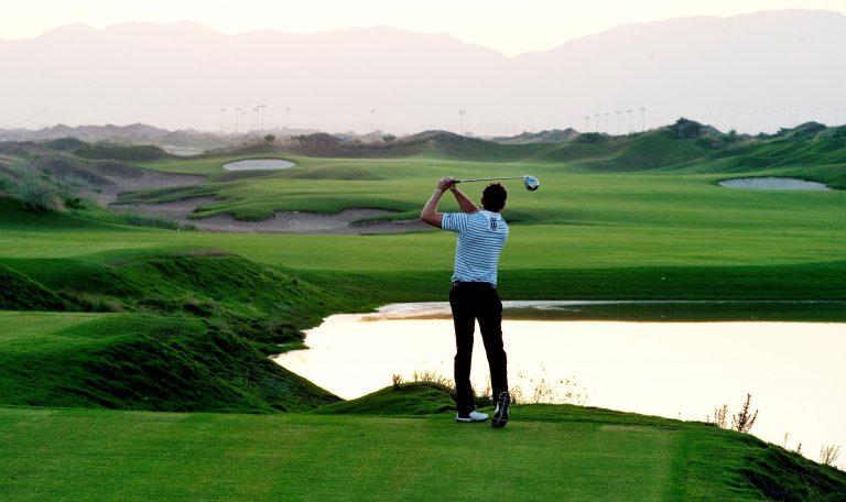 Golf Wallpaper 30 3760x2232 768x456