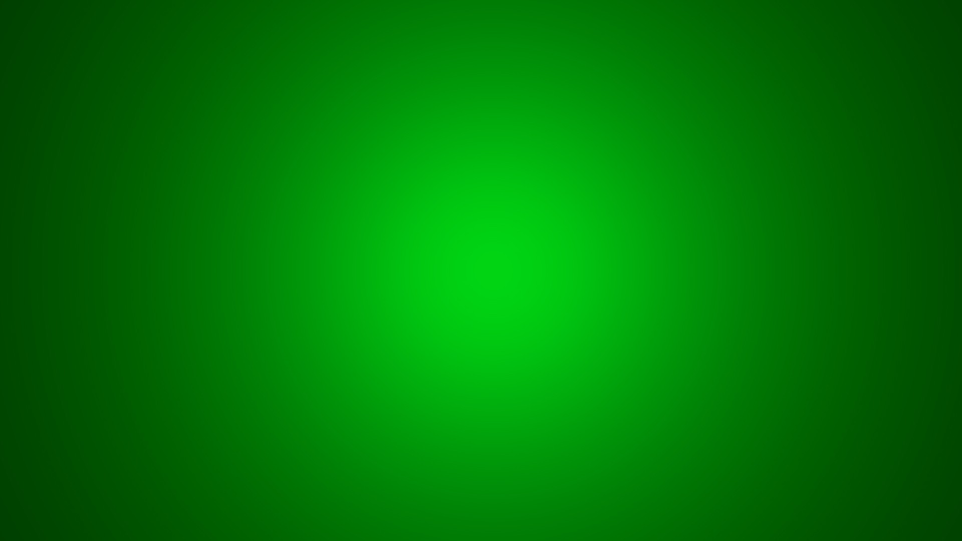 Green Background 03 - [1920x1080]