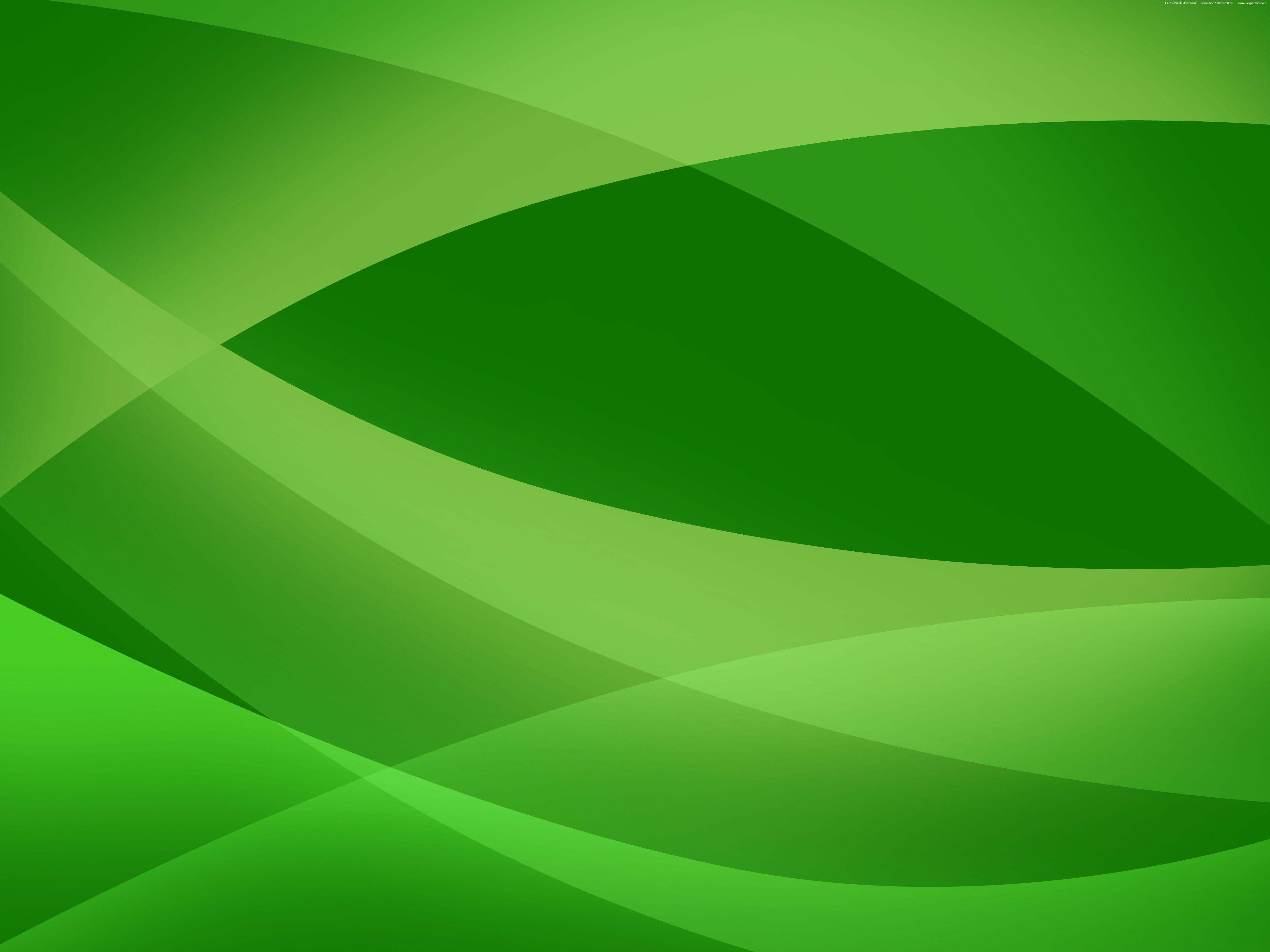 green background 13 5000x3750