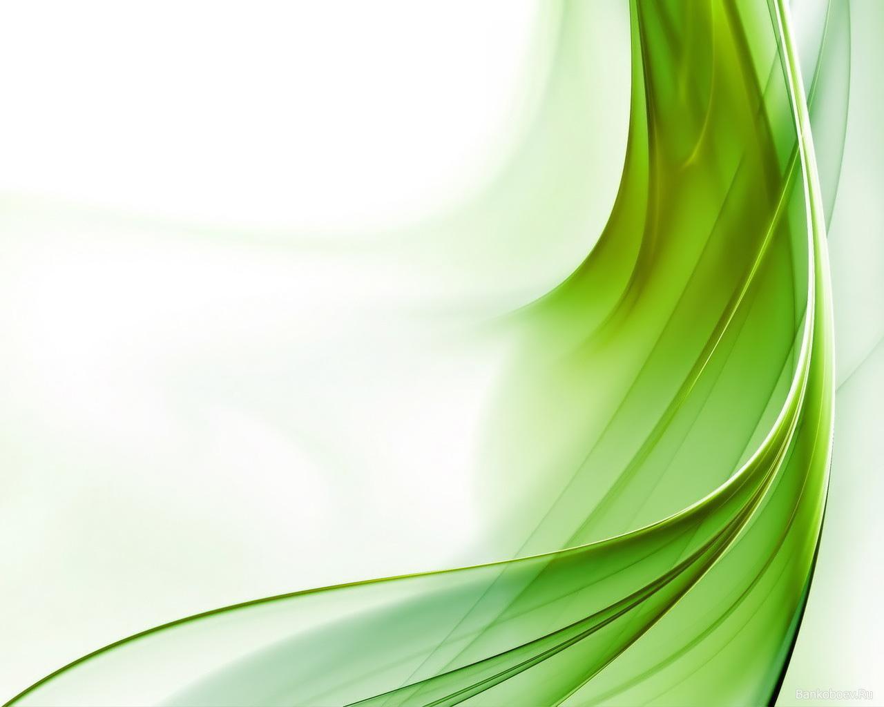 Green Background 35