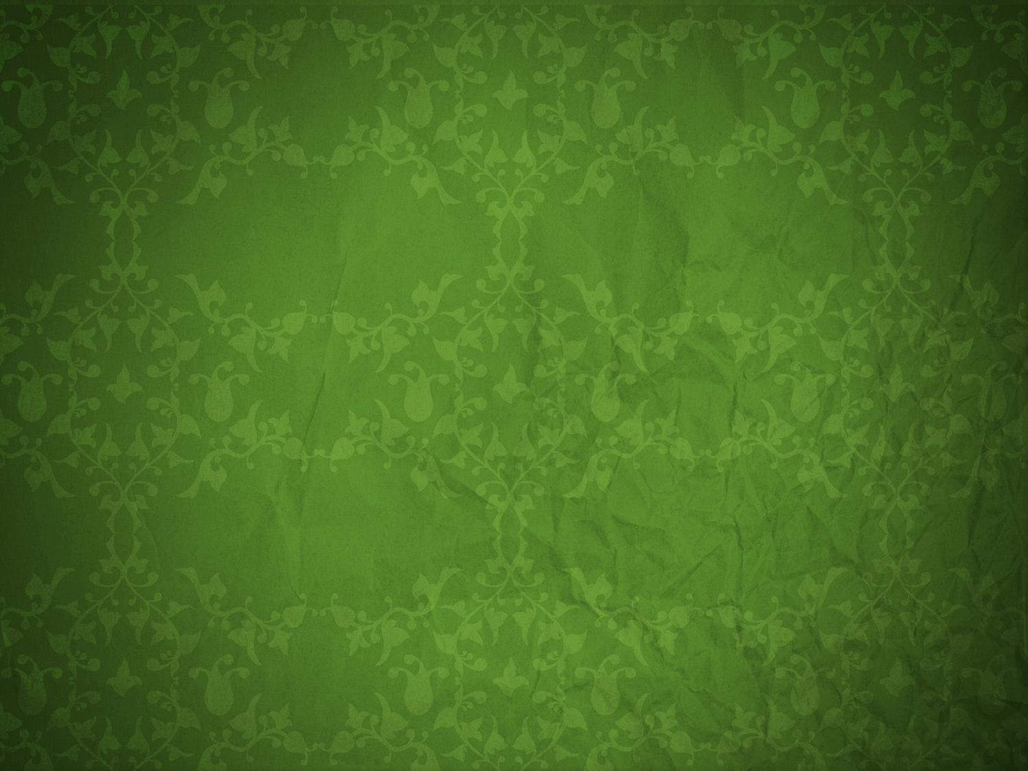 Green Background 37