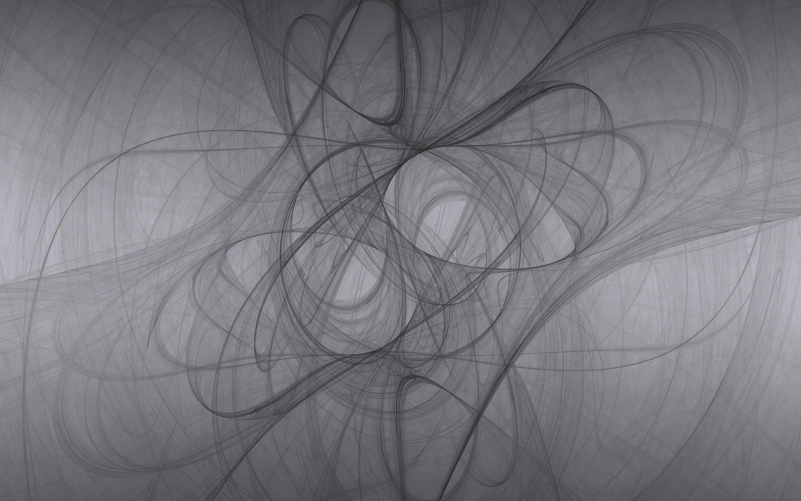 Grey Abstract Wallpaper 09 2560x1600
