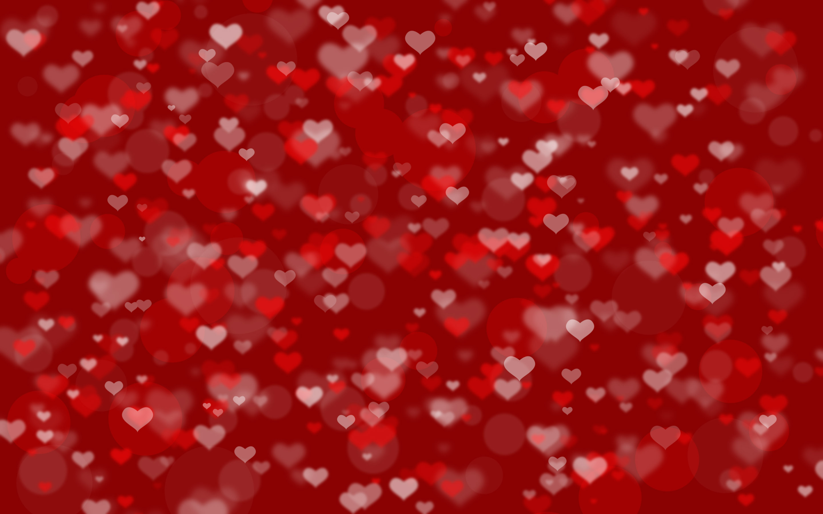 Hearts wallpaper 04 2880x1800 voltagebd Images