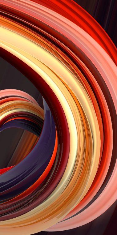 InFocus Vision 3 Stock Wallpaper 07 1080x2160 380x760