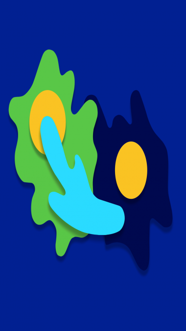 Android P Stock Wallpaper 18 1080x1920 380x676