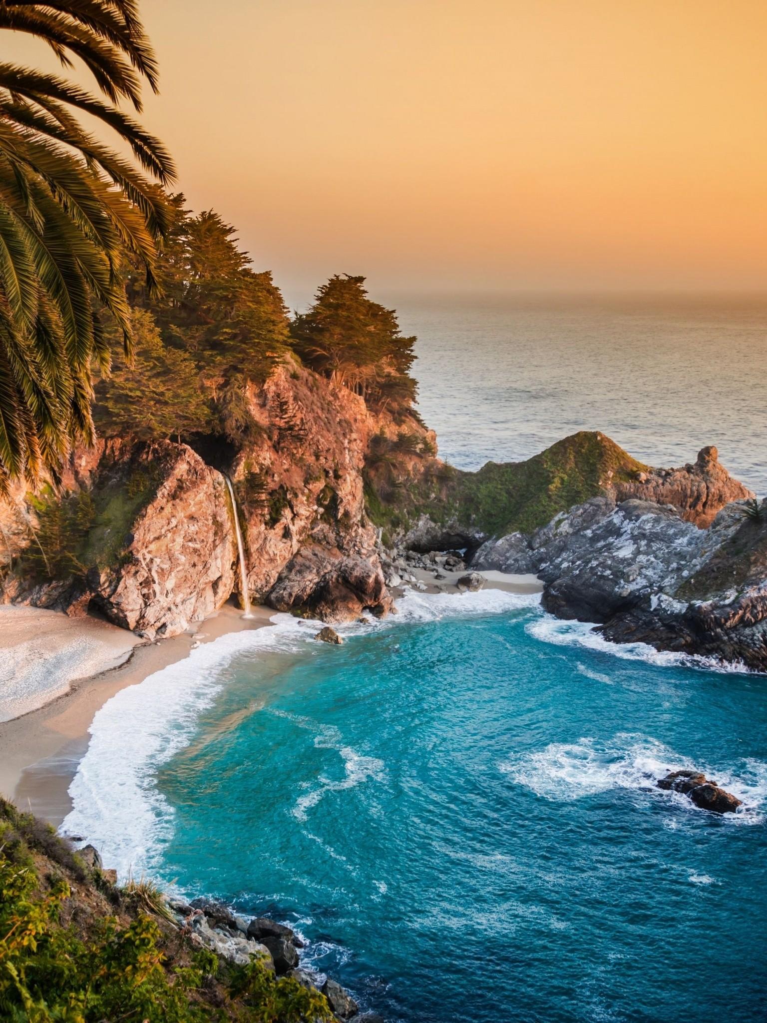 California State Beaches | Northern-California-Vacations.com  |Pacific Ocean California