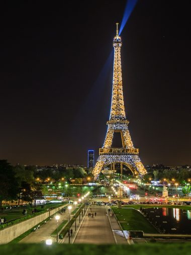 Eiffel Tower Paris Wallpaper 1536x2048 380x507