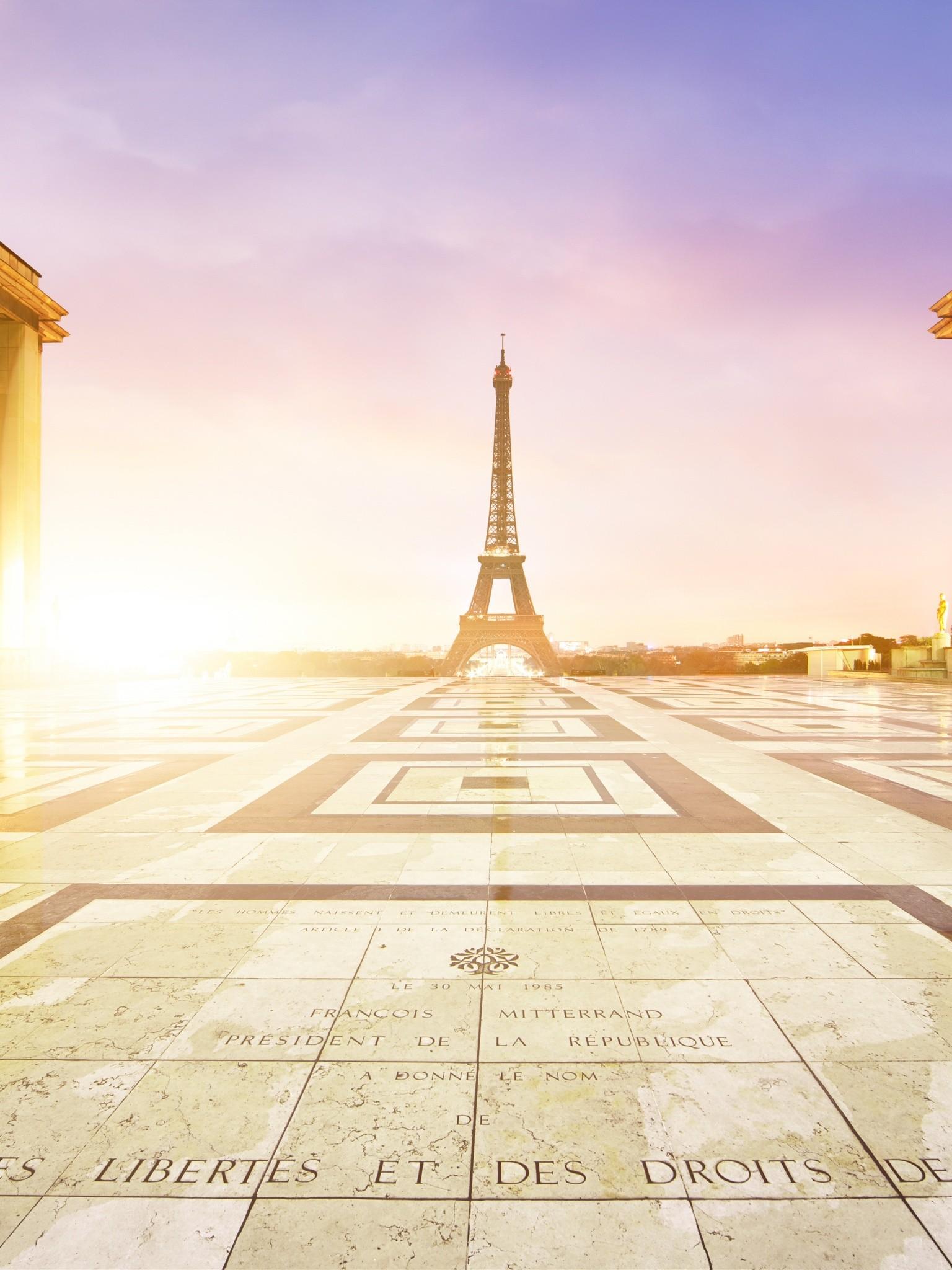 France Palais Wallpaper