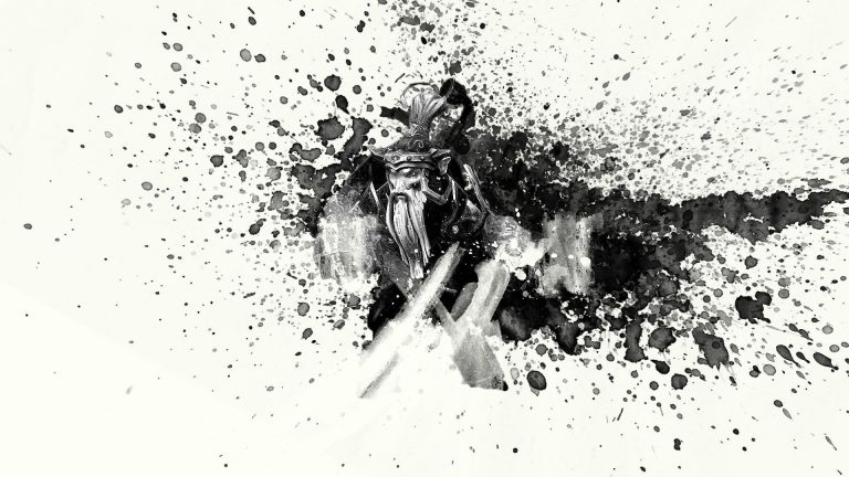 Ink Wallpaper 02 1920x1080 768x432