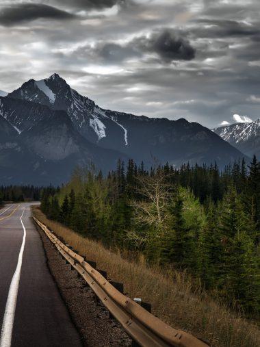 Jasper Alberta Canada Wallpaper 1536x2048 380x507