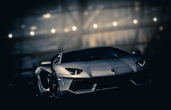 Lamborghini Wallpaper 02 2560x1600 340x220