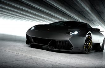 Lamborghini Wallpaper 07 2560x1600 340x220