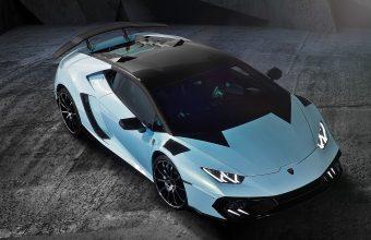 Lamborghini Wallpaper 08 3840x2160 340x220