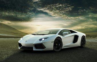 Lamborghini Wallpaper 11 1600x1000 340x220