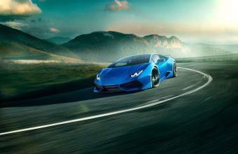 Lamborghini Wallpaper 12 2560x1600 340x220