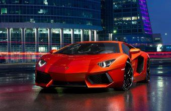 Lamborghini Wallpaper 15 2560x1600 340x220