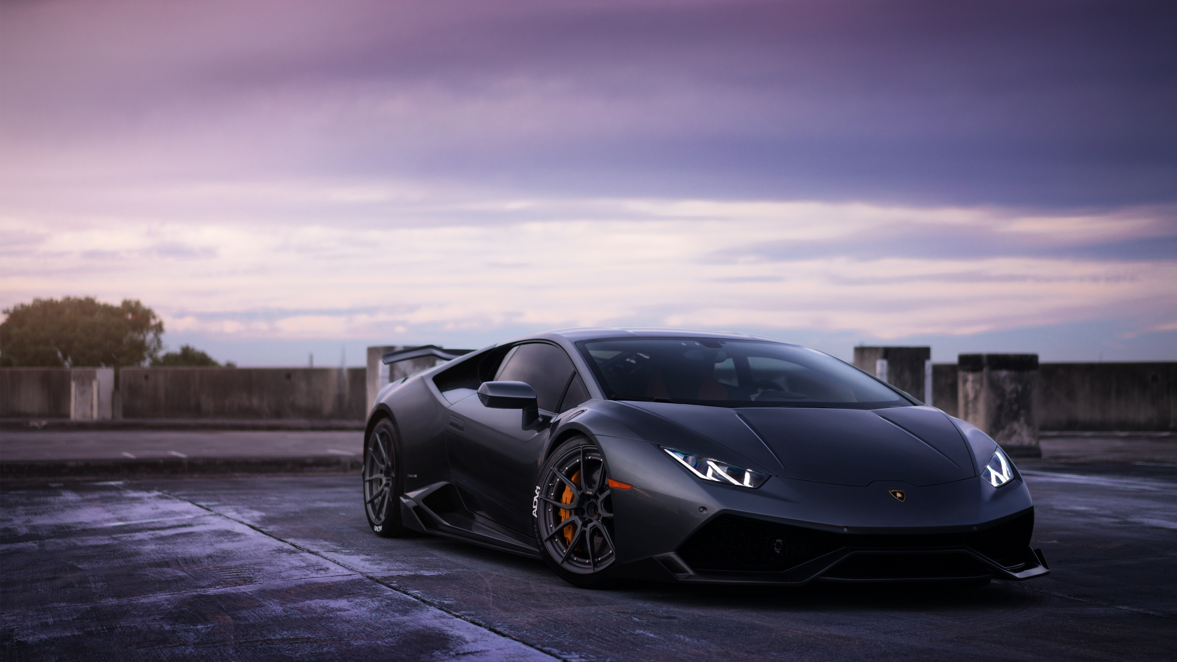 Lamborghini Wallpaper 19 3840x2160