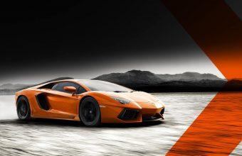 Lamborghini Wallpaper 23 1920x1080 340x220