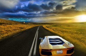 Lamborghini Wallpaper 24 1920x1080 340x220