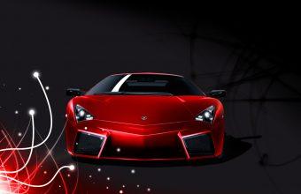 Lamborghini Wallpaper 25 1366x768 340x220