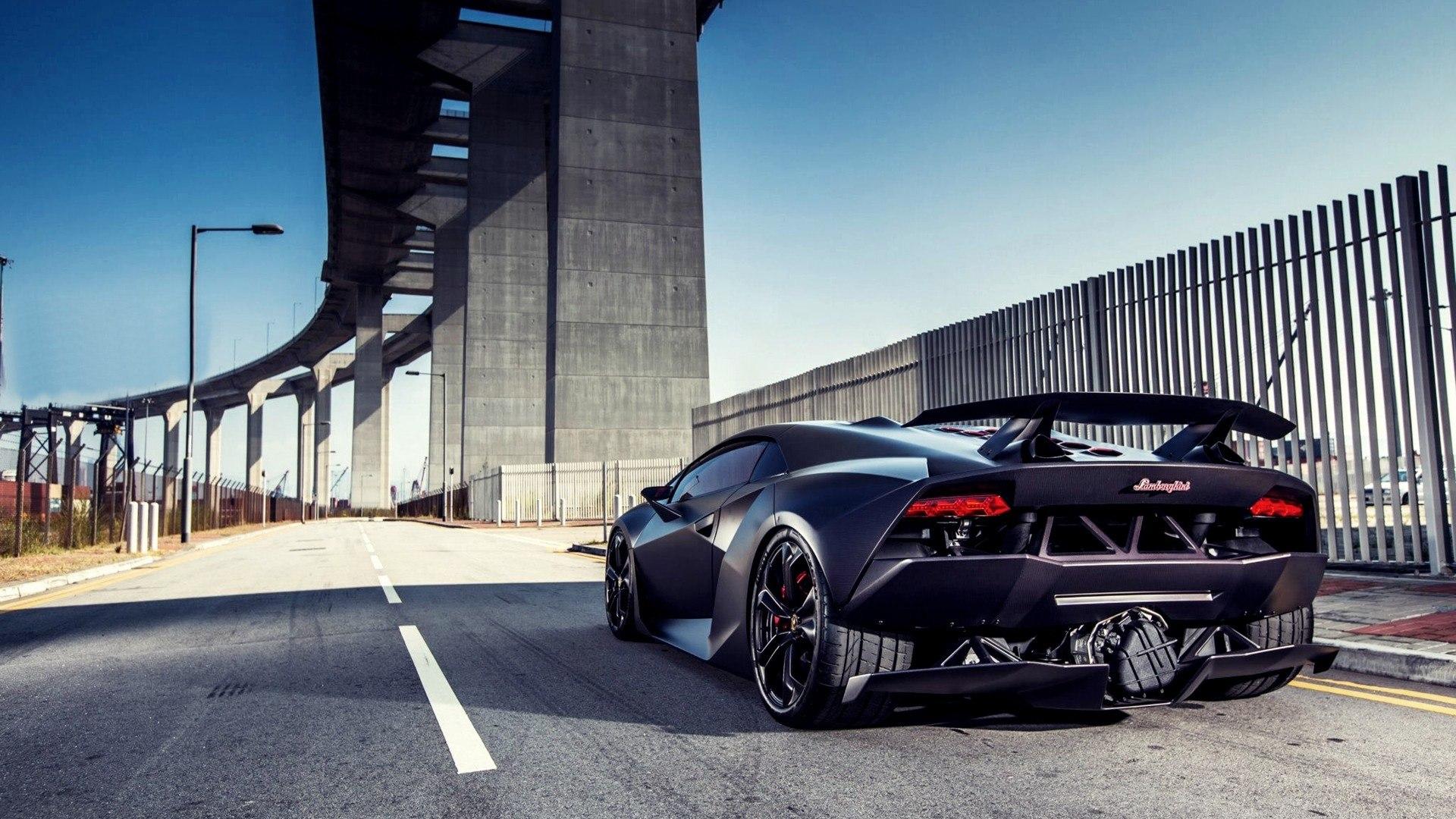 Lamborghini Wallpaper 26