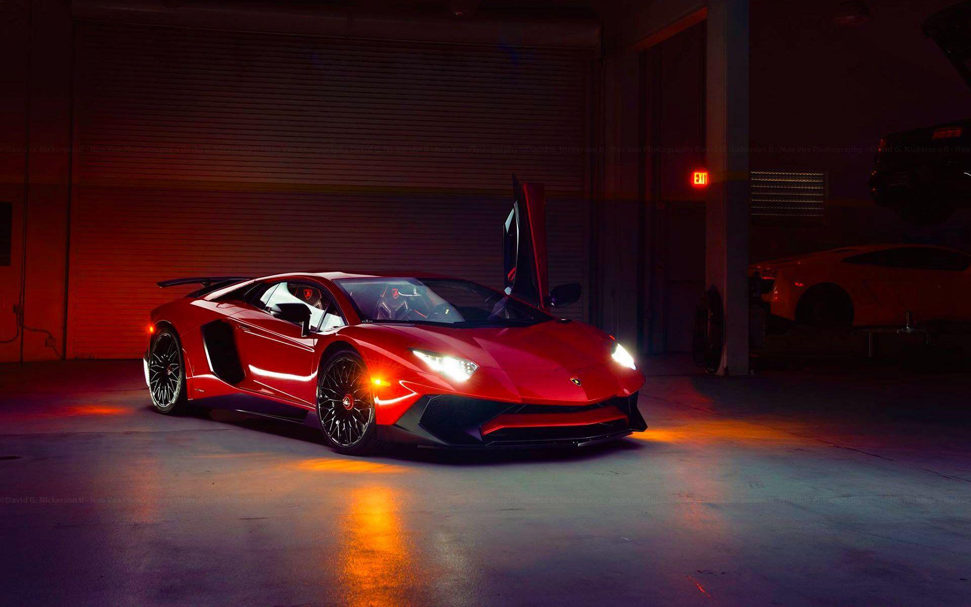 Lamborghini Wallpaper 40