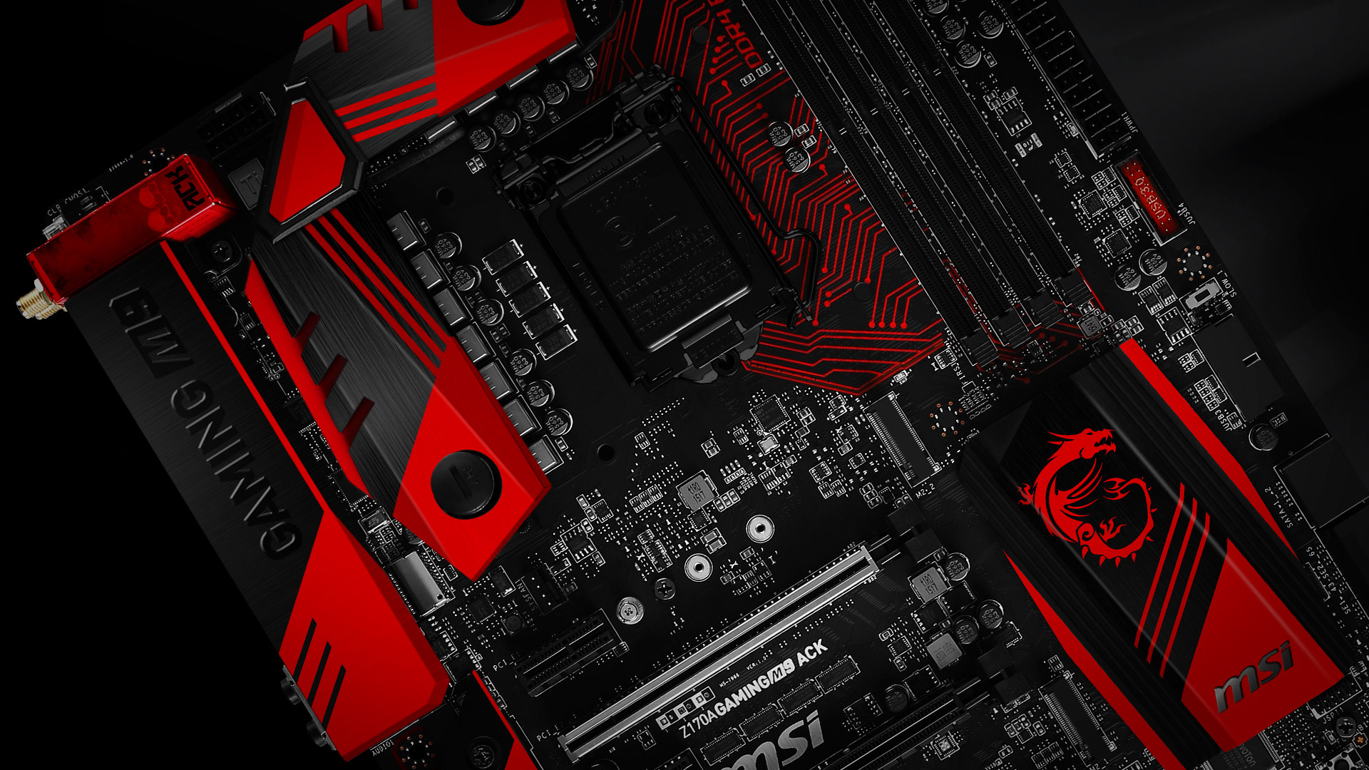 Msi wallpaper 19 1920x1080 voltagebd Images