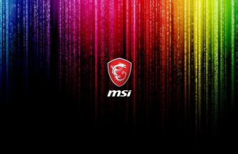 MSI Wallpapers