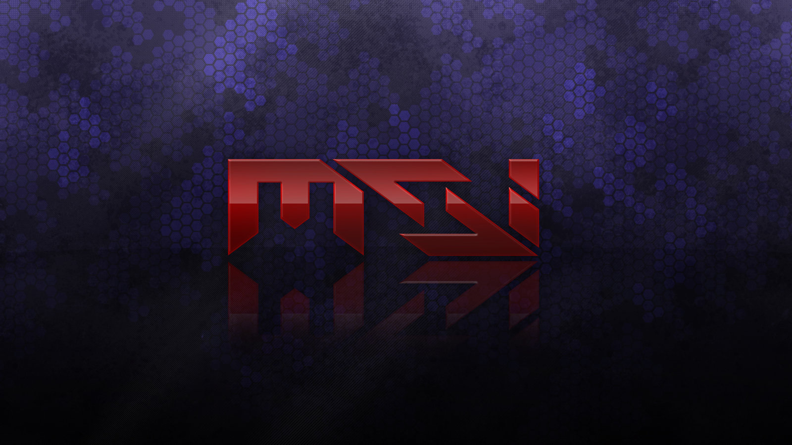 MSI Wallpaper 28