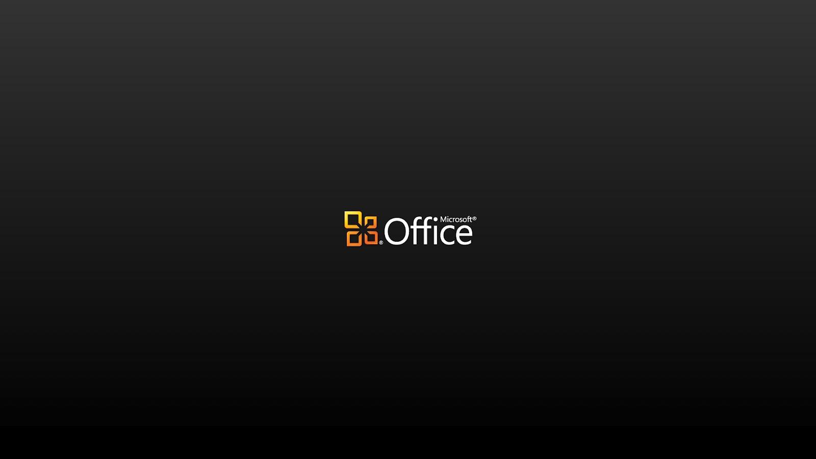 Microsoft Office Wallpaper 02