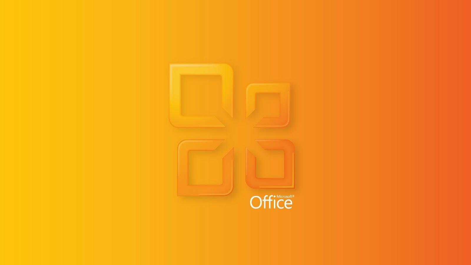 Microsoft Office Wallpaper 05