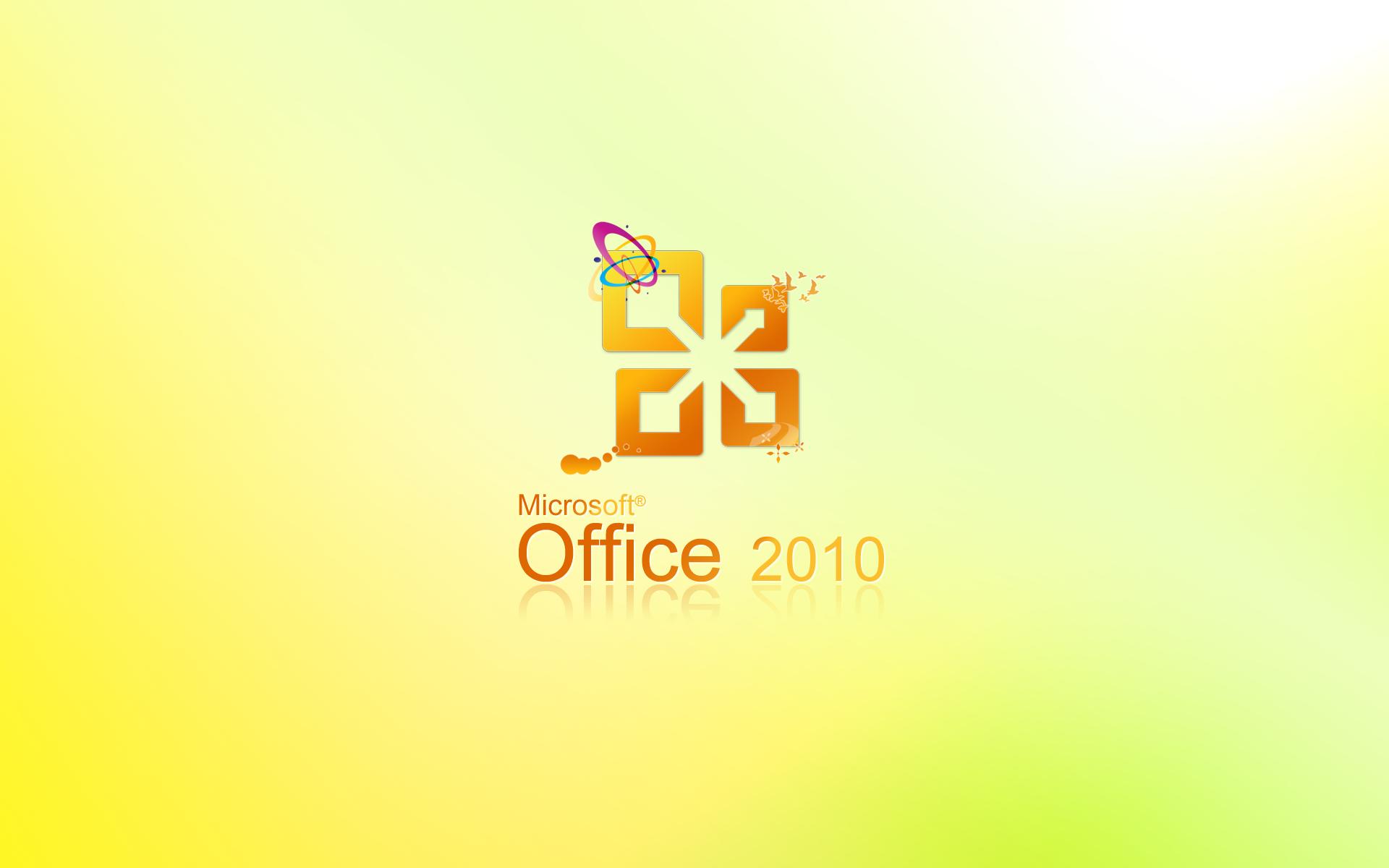 Microsoft Office Wallpaper 10