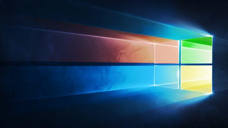 Microsoft Wallpaper 15 1600x900 768x432