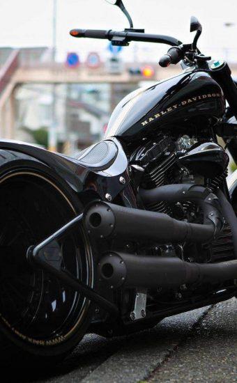 Motorcycle Phone Wallpaper 1080x1920 28 340x550