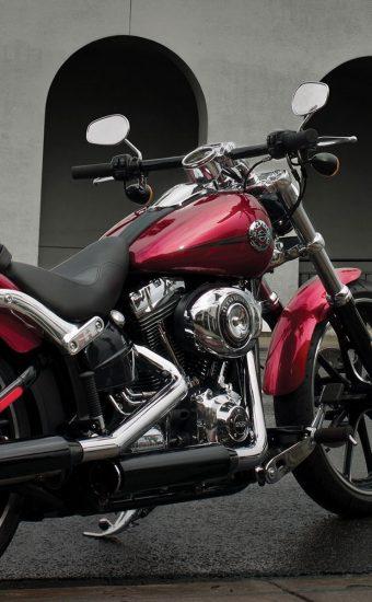 Motorcycle Phone Wallpaper 1080x1920 33 340x550