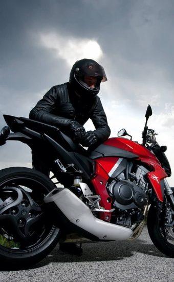Motorcycle Phone Wallpaper 1080x1920 35 340x550