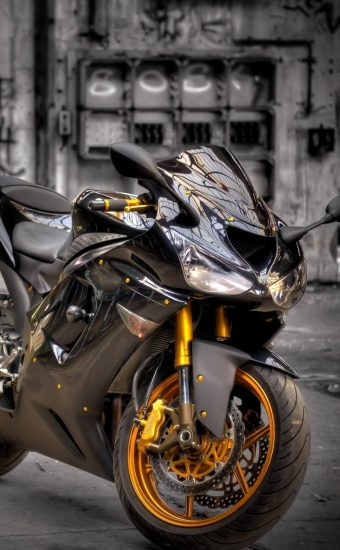 Motorcycle Phone Wallpaper 1080x1920 36 340x550
