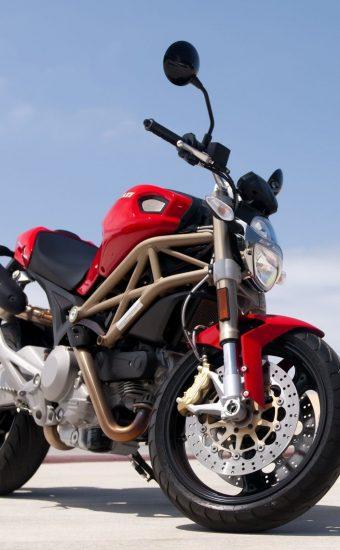 Motorcycle Phone Wallpaper 1080x1920 37 340x550