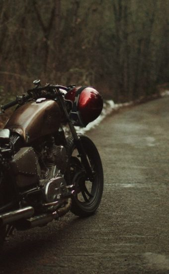 Motorcycle Phone Wallpaper 1080x1920 41 340x550